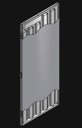 CW Series Doors