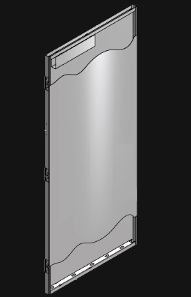 LS Series Doors